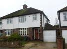 3 bed semi detached home in Martin Dene, Bexleyheath...