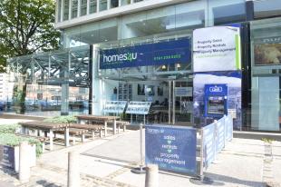 homes4u, Manchester City Centrebranch details
