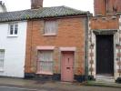 2 bed Terraced property to rent in Castle Street, Eye...