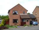 3 bedroom Detached property for sale in St Mary's Close...