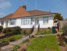 Semi-Detached Bungalow in Hangleton Close, Hove...