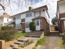 4 bedroom semi detached property for sale in Dale View Gardens, Hove...