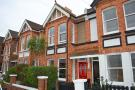 Terraced home for sale in Landseer Road, Hove, BN3