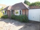 2 bed Detached Bungalow for sale in West Way, Hove, BN3