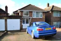 Link Detached House for sale in Hangleton Road, Hove, BN3