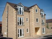 2 bed Apartment to rent in Flat 6...