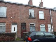 Terraced house in 78 New Street...