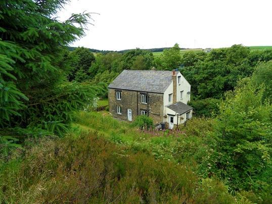 1.1 Pennine Cottage