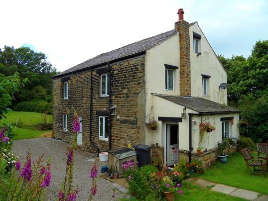 1.2 Pennine Cottage