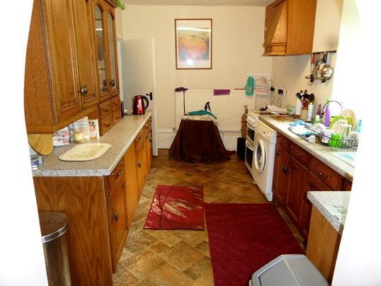 1.3 Kitchen