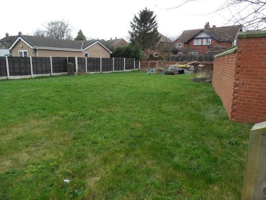 Site of plot 3 & 4
