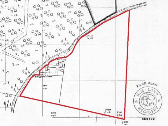 Land Registry Plan (1)