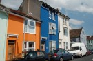 6 bed Terraced home to rent in Albion Hill, Brighton...