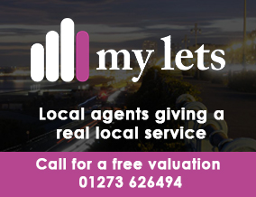 Get brand editions for My Lets, Brighton - Lettings