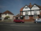 Photo of Cheriton Road,