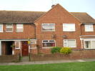 Terraced property in Saxons Close, Deal, CT14