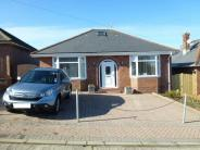 Detached Bungalow for sale in Parkside Crescent...