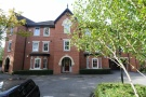 Thornfield Court Flat to rent