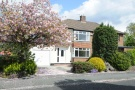 3 bed semi detached property to rent in Braemar Road...