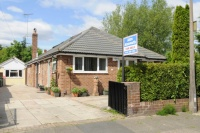Detached Bungalow for sale in Meadows Road...
