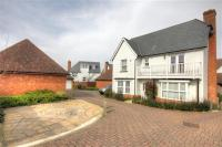 5 bed Detached home in Eden Way, Kings Hill