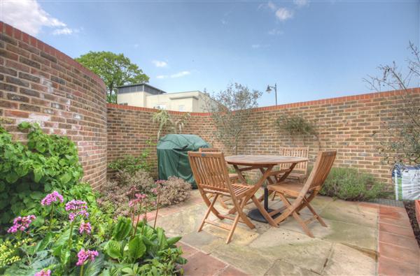 External; Rear Garden