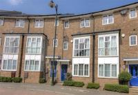 Fortune Way Town House for sale