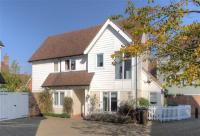 3 bedroom Detached house for sale in Edgar Close, Kings Hill