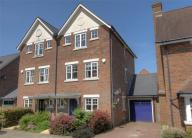 4 bedroom semi detached house for sale in Woodford Grove...