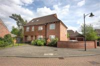 5 bed Detached property for sale in Townsend Square...