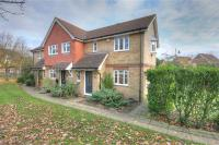 2 bedroom semi detached home in Bramley Way, Kings Hill