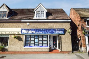 Whitakers, Sutton-on-Hull - Salesbranch details