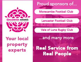 Get brand editions for Lancastrian Estates, Lancaster