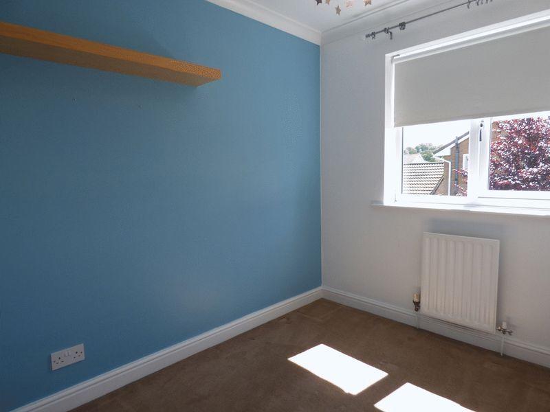 Back Bedroom 4