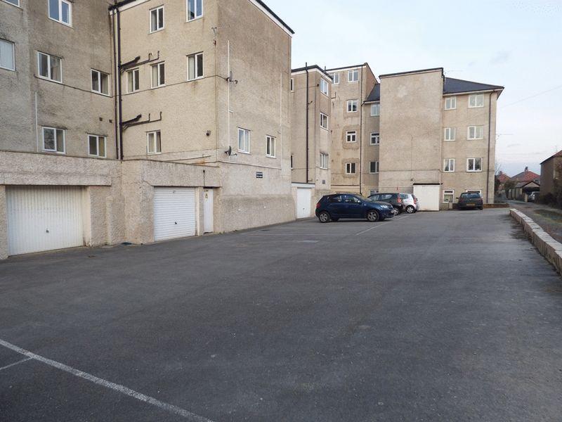 Communal Carpark