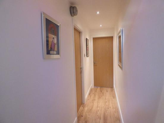 Hallway To Bed...