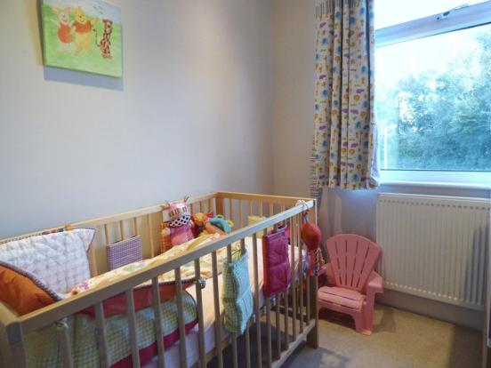 The Nursery, B...