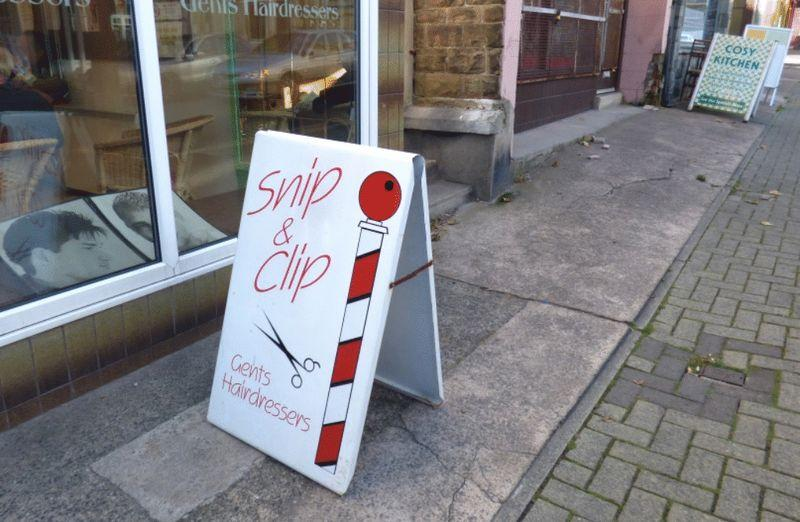 Snip & Clip