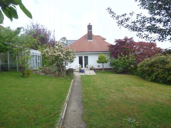 Garden View To...