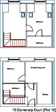 Floor Plan - 13