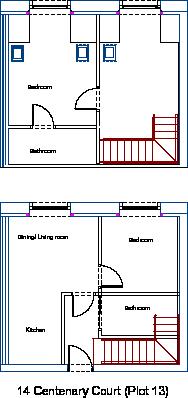 Floor Plan - 14