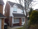 3 bed Detached house in Meadowbrook Close, Bury...