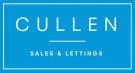 Cullen Homes, Manchester logo
