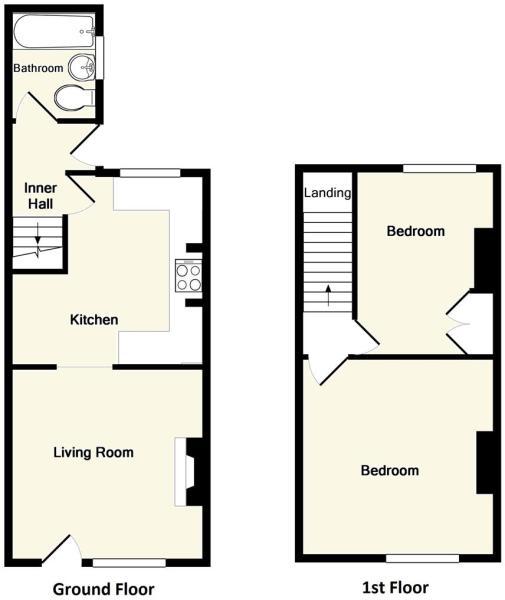 9 Linklater Cottages