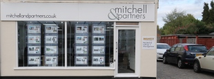 Mitchell & Partners, FARNBOROUGHbranch details