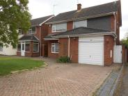 3 bed Detached home in Clay Avenue, NUNEATON...