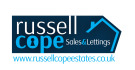 Russell Cope Property Management, Bedworth branch logo