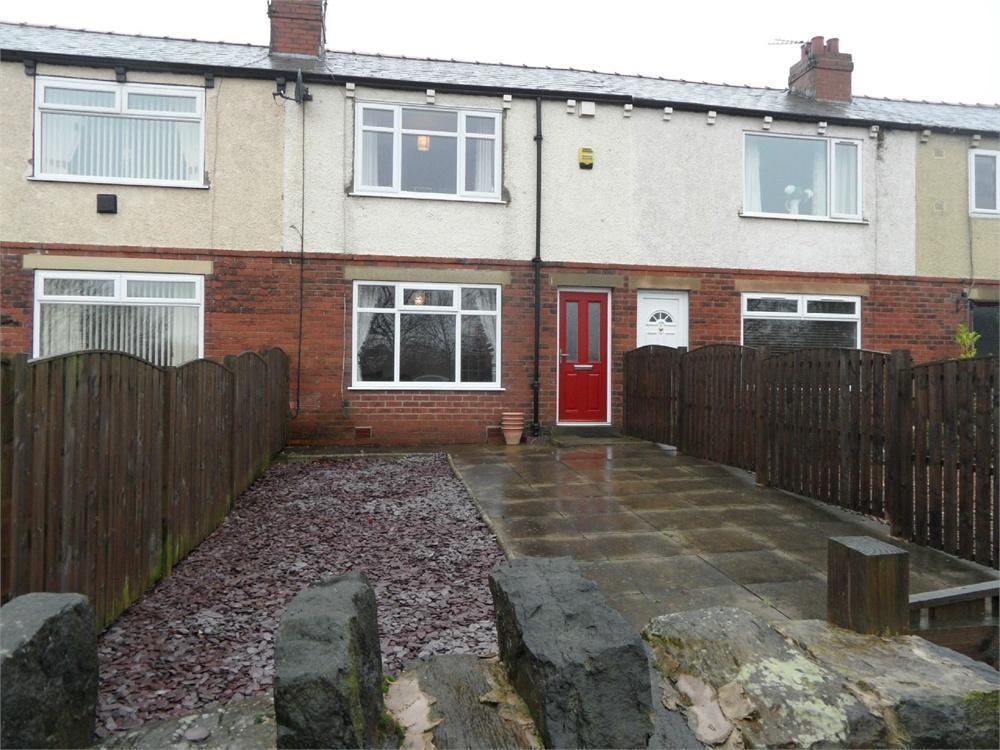 2 bedroom terraced house for sale in Moor Lane, Birkenshaw, West ...