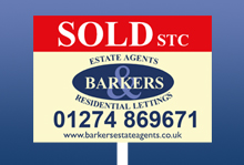 Barkers Estate Agents, Birkenshaw
