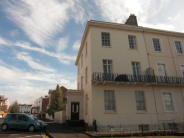 1 bedroom Apartment in Beauchamp Hill...